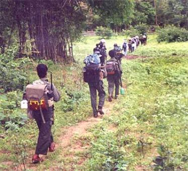 New Bastar IG says 'aggressive approach' against Naxals will continue