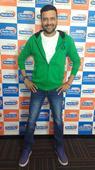 'Ti Sadhya Kay Karte' cast visit Radio City 91.1 FM studio in Mumbai