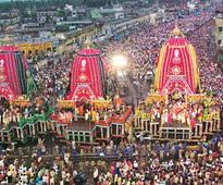 Jagannatha Rath Yatra: The yatra of love