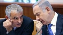 TV report: Top Israeli politicians believe coalition could soon fall apart