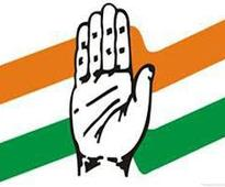 Cong workers protest in Phagwara