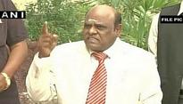 Contempt of court: Justice Karnan seeks relief from Supreme Court