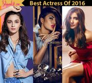 Anushka Sharma, Alia Bhatt, Jacqueline Fernandez  meet the top 5 actresses at the box office in 2016