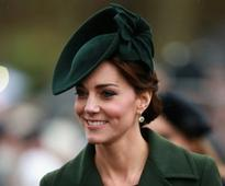 Kate Middleton pregnant? Magazine claims Duchess is expecting twin girls