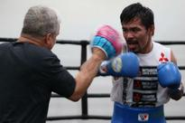 Veteran referee: I don't think Floyd will fight Pacquiao again