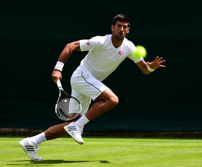 Djokovic agrees to play Wimbledon warm-up for first time in 7 years