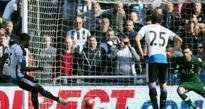 Round-up: Spurs capitulate against relegated Newcastle