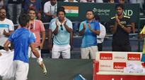 Davis Cup: India to host New Zealand