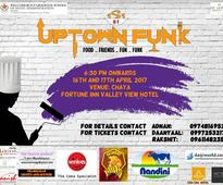 Udupi: Treat for the taste buds - Unique 'Uptown Funk' food fest by WGSHA, Manipal on Apr 16, 17