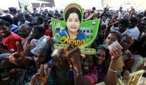 Sasikala gets 'AIADMK-Amma'; 'AIADMK Purathi Thalaivi Amma' for OPS