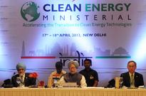 Speech of Prime Minister Manmohan Singh at the 4th Clean Energy Ministerial