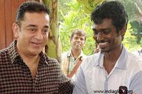 It is Kamal Haasan again for Atlee