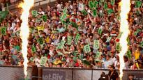 Betting scandal in Big Bash League gets spectators evicted