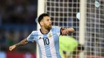 Big shock for Argentina: Messi banned for four international matches