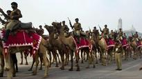 Indian Army plans to use camels to patrol LAC in Ladakh