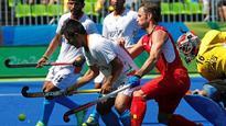 India lose to Belgium 1-3 in men's hockey quarters