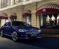 2016 World Car Of The Year  BMW 7 Series, X1 and 330e in the final