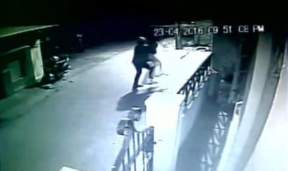 Bengaluru: CCTV captures woman being abducted in full public view