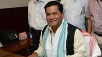 Assam CM-elect Sarbananda Sonowal promises to seal Indo - Bangladesh border in 2 years
