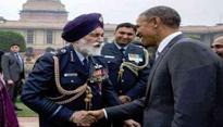 Nation mourns death of Marshal of IAF Arjan Singh