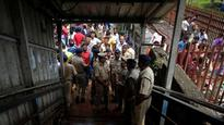 Stampede at Elphinstone Road: How KEM Hospital staff prepared themselves to take care of patients