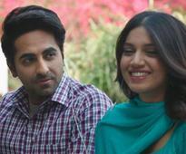 Nothing vulgar in Shubh Mangal Saavdhan, says director