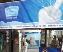 Mother Dairy raises milk prices in Delhi-NCR