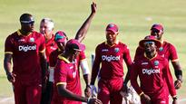 West Indies unchanged for first two India ODIs