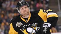 Which NHL team has the deepest offense so far this season?