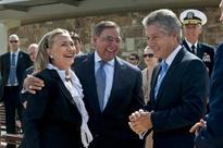 Clinton Foundation received funding from French politicians - corruption investigation goes international