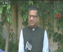 IAS officer Ashok Khemka transferred again, says 'vested interests win'