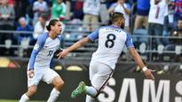 Clint Dempsey satisfied with U.S. performance at Copa America