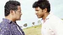 Ravi Shankar and Puneeth Face Off