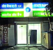 SBI ATMs go unguarded in J&K