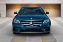 New Mercedes-Benz E-Class to be launched in April 2017