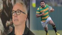Kiwi rugby players aren't pushed to develop as people, new research suggests