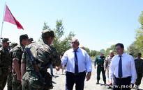 Bulgarian Army Ready to Boost  Assistance to Police in Border Protection, Def Min Says