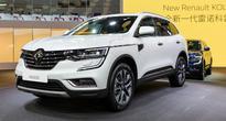 Renault Instills New Design Language To All-New Koleos