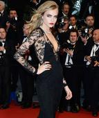 Stars take the plunge at Cannes Film Festival
