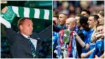 Celtic travel to Hearts in opening fixture as Rangers host Hamilton