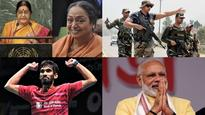 DNA Evening Must Reads: Meira v/s Sushma, Modi in US, DPS Srinagar encounter ends and more..