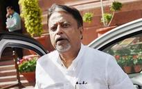 Trinamool has become a private limited company, says former TMC leader Mukul Roy
