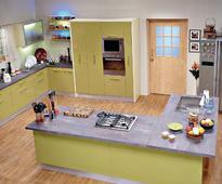 Modular kitchen tips