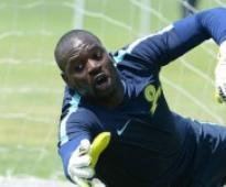 Ugandans welcome cranes goalkeeper world ranking