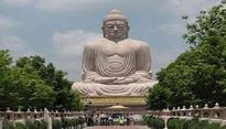 110 Chinese travel 3800 km to reach Bodh Gaya, know why