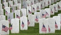 Memorial Day Weekend Arrives With Disrespectful, Bizarre Events Surrounding Vets, Country