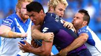 Storm unlikely to give McLean early return