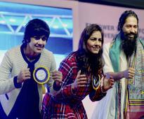 Sushil Kumar is my idol: Babita Phogat