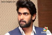 Rana Daggubati to do another magnum opus&#63