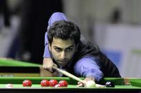 Pankaj Advani defeats Peter Gilchrist in IBSF World Billiards final, wins his 14th world title